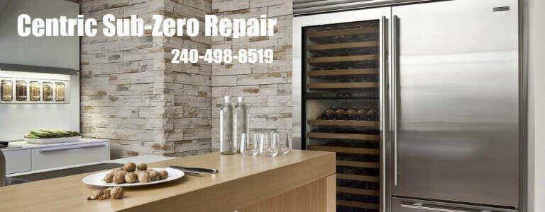 Local Sub-zero repair experts for residential subzero refrigerator, freezer and icemaker service